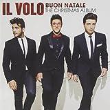Music : Buon Natale: The Christmas Album by Il Volo (2013-08-03)