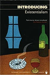 [INTRODUCING EXISTENTIALISM BY APPIGNANESI, RICHARD]PAPERBACK