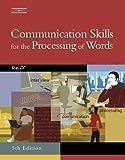 Txt W/CD Comm Skls/Process Wrd 9780538439558