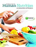 img - for Introduction to Human Nutrition book / textbook / text book