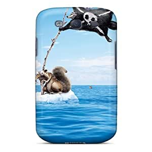 Awesome Case Cover/Galaxy S3 Defender Case Cover( Continental Drift)