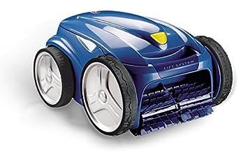 Zodiac WR000029 - Robot limpiafondos automático RV 4400 Vortex Pro