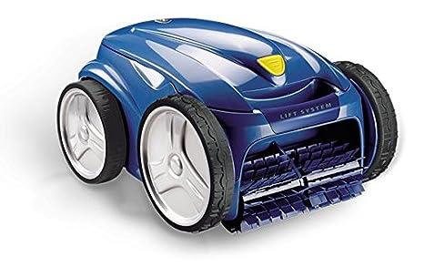 Zodiac WR000029 - Robot limpiafondos automático RV 4400 Vortex Pro: Amazon.es: Jardín