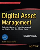 Digital Asset Management Front Cover