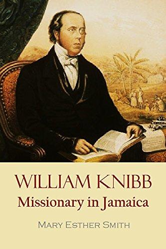 Missionary To Jamaica