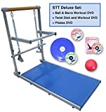Supreme Toning Tower   All in 1 Pilates and Barre