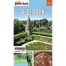 ALBI - TARN 2017/2018 Petit Futé (GUIDES DEPARTEM) (French Edition)