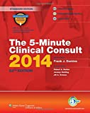 img - for The 5-Minute Clinical Consult 2014, Standard Edition book / textbook / text book