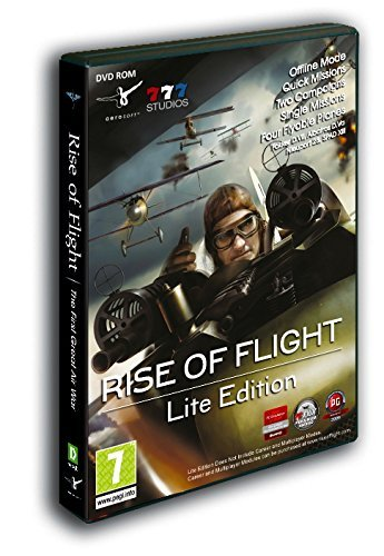 Rise of Flight - LITE EDITION - World War I Dogfight over...