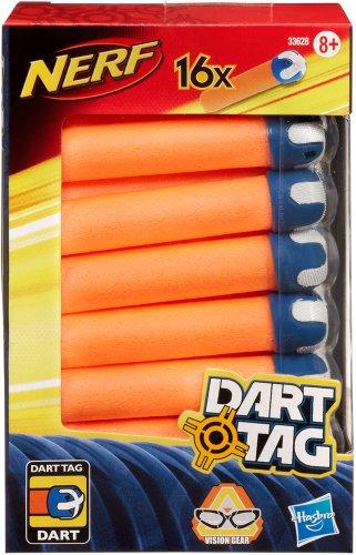 Hasbro Nerf Dart Tag Refills