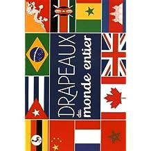 Drapeaux du monde entier