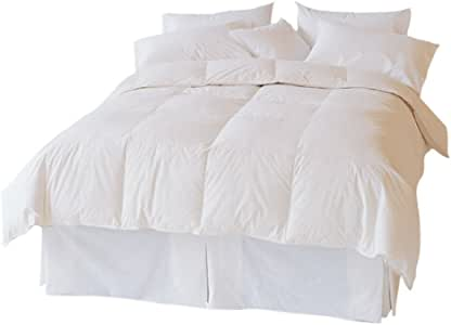 Daniadown Duvet Collection - Eiderdown Comforter