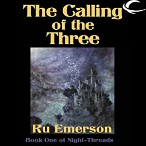 The Calling of the Three Audiobook