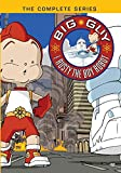 The Big Guy and Rusty The Boy Robot The Complete Series