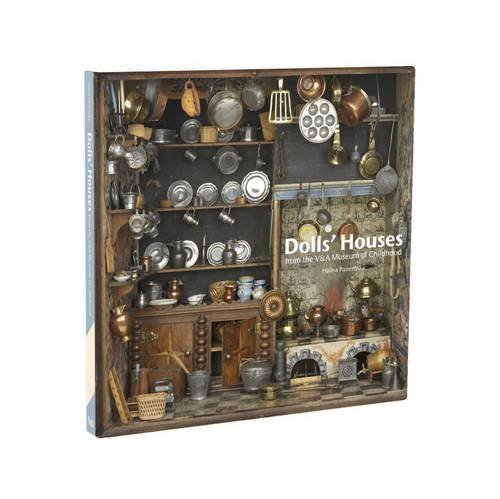 (Dolls' Houses: From the V&A Museum of)