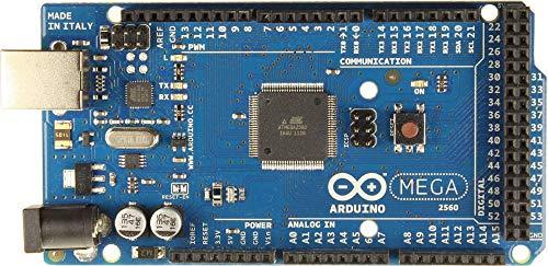 descargar software para arduino mega 2560
