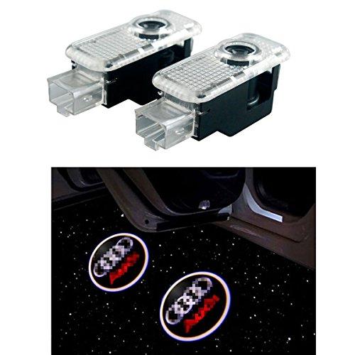 Adaptable New Portable Blue Led Light Car Auto Ashtray Car Trash For Audi Q3 Q5 Sq5 Q7 A1 A3 A4 A4l A5 A6 A6l A7 A8 S5 S6 S7 Tt Tts Car Trash Interior Accessories