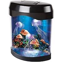 Signstek Jellyfish Aquarium Fish Tank Ornament