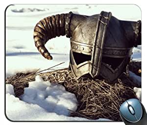 Custom Skyrim v4 Mouse Pad g4215 by runtopwell