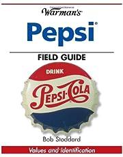 Warman's Pepsi Field Guide: Values and Identification