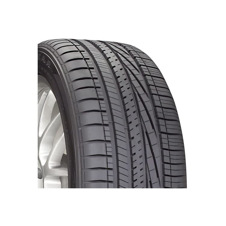 Goodyear Eagle RS-A2 Radial – P245/45R19 98V