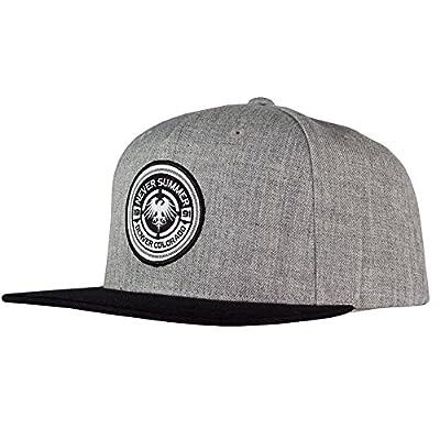 Never Summer Bullet Eagle 110 Snapback Hat