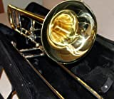 Tenor Trombone F attachment Open wrap