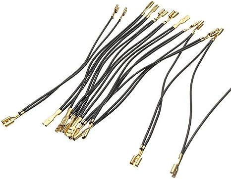 ILS – Cable PCB de cableado multijuegos arqueado para Jamma Multi ...