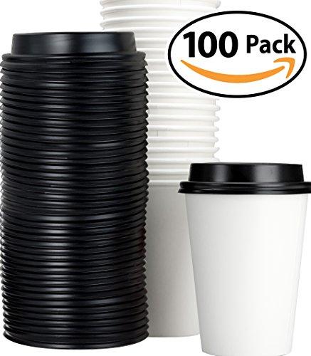 paper cup lid - 8