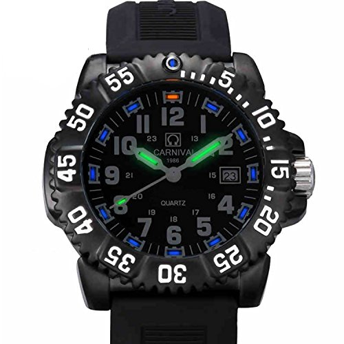 H3 Tritium Watch - 5