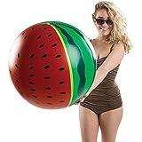 BigMouth Inc Beach Balls (Watermelon)