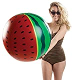 BigMouth Inc Beach Balls (Watermelon)