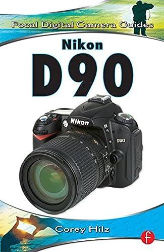amazon com nikon d90 focal digital camera guides 9780240811895 rh amazon com Pocket Guide Design Folding Pocket Guide