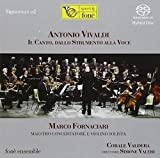 Il Canto Dallo Strumento Alla Voce by Antonio Vivaldi