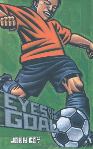 Download Eyes on the Goal (4 for 4) pdf epub