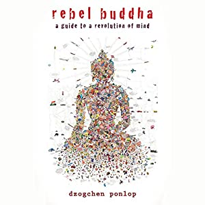 Rebel Buddha Audiobook