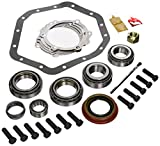 Motive Gear R14RMKH Master Bearing Kit with Koyo Bearings ( GM 10.5'' 4.10 and DOWN '72-)