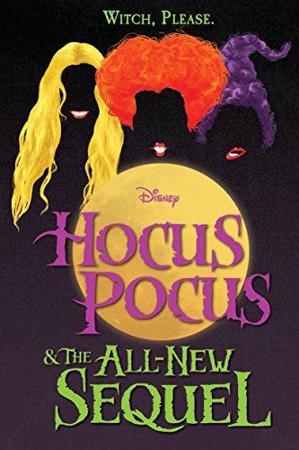 Hocus Pocus and The All-New -