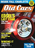 Kyпить Old Cars Weekly [Print + Kindle] на Amazon.com