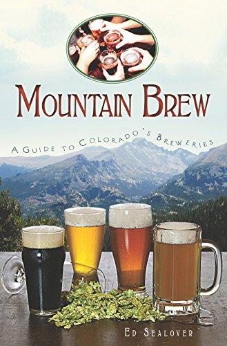 Mountain Barrel - Mountain Brew: A Guide to Colorado's Breweries (American Palate)