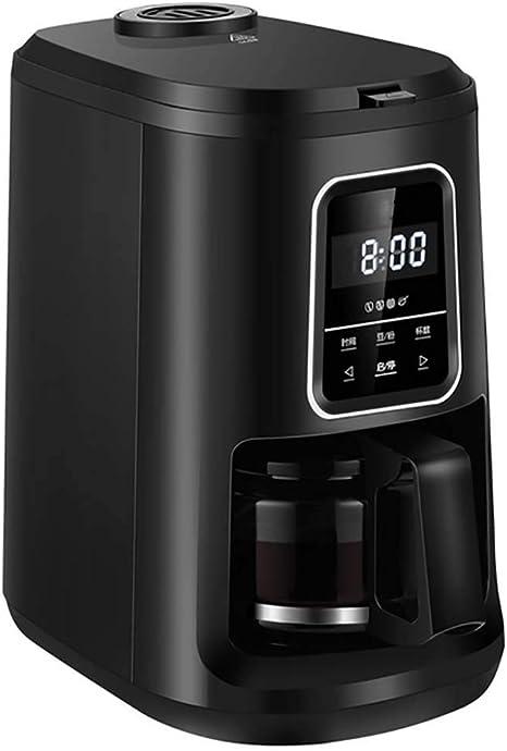 RUIXFCA Cafetera Goteo Coffee, Máquina de café, 900W cafetera de Filtro, con Filtro Reutilizable y función de Mantener Caliente. Sistema antigoteo. Diseño Exclusivo: Amazon.es: Deportes y aire libre