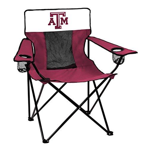 Logo Brands Collegiate Texas A&M Aggies Elite Chair