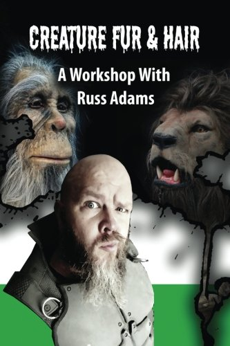 Furry Costume Patterns - Creature Fur & Hair: A Workshop with Russ Adams