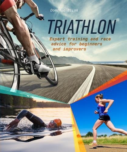 72 Best Triathlon Books of All Time - BookAuthority