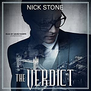 The Verdict Audiobook