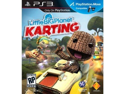 little big planet karting ps3 - 8