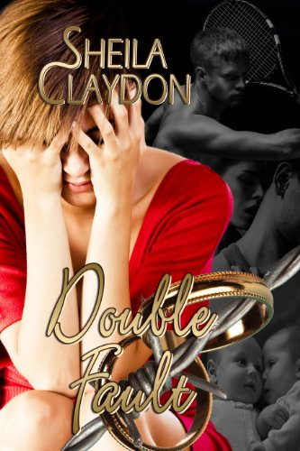 Book: Double Fault by Sheila Claydon