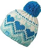 Dakine Women's Molly Beanie Beach Glass/Blue Hat One Size