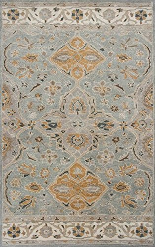 KAS Oriental Rugs Samara Collection Marrakesh Area Rug, 8'6