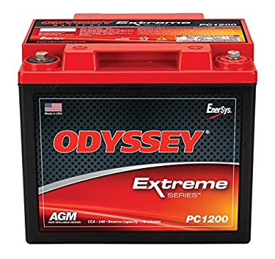 Odyssey Batteries PC1200 Battery Terminal